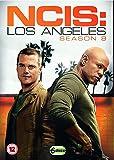 Ncis Los Angeles: Season 8 [DVD]