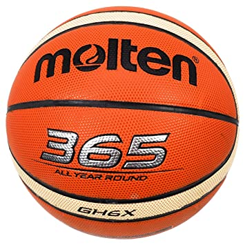 5469593b634 Molten Basketbal GH-X  Amazon.co.uk  Sports   Outdoors