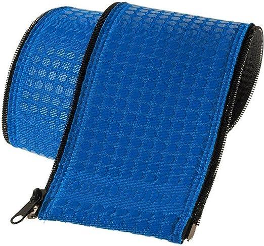Kool Grips KGS 1001 Royal Blue - Escalera de pasamanos para Piscina y SPA, Color Azul: Amazon.es: Jardín