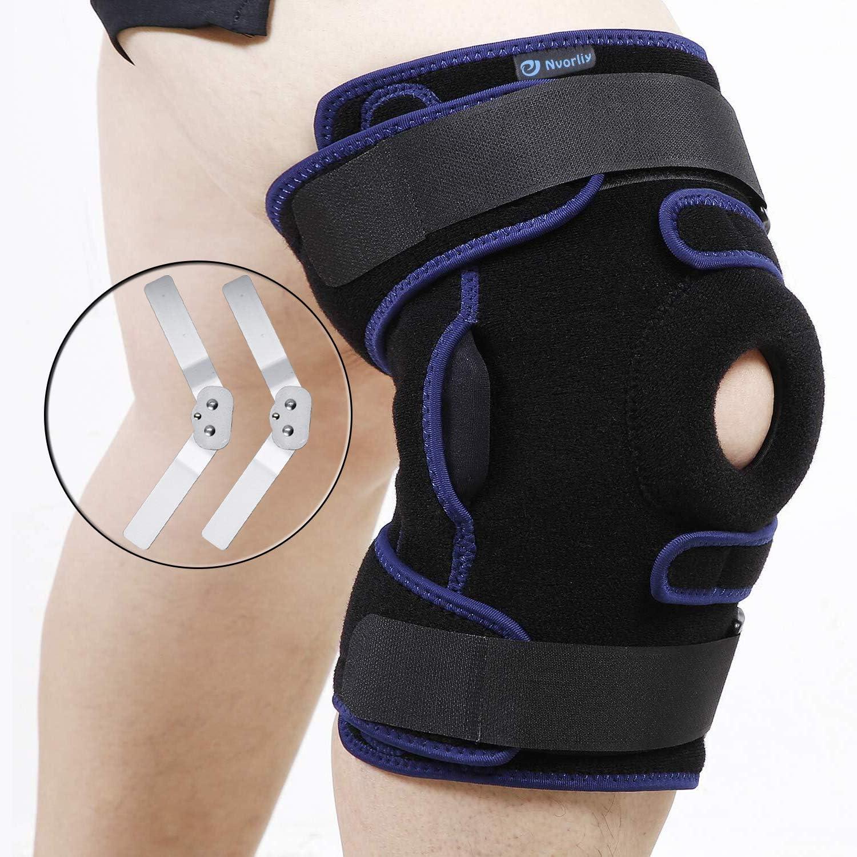 Amazon.com: BraceAbility 5XL Plus Size Knee Brace
