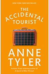 The Accidental Tourist: A Novel Kindle Edition