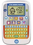 Vtech - 132305 - Jeu Electronique - Petit Genius Pocket