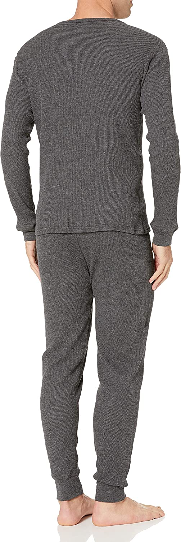 Essentials Mens Thermal Long Underwear Set