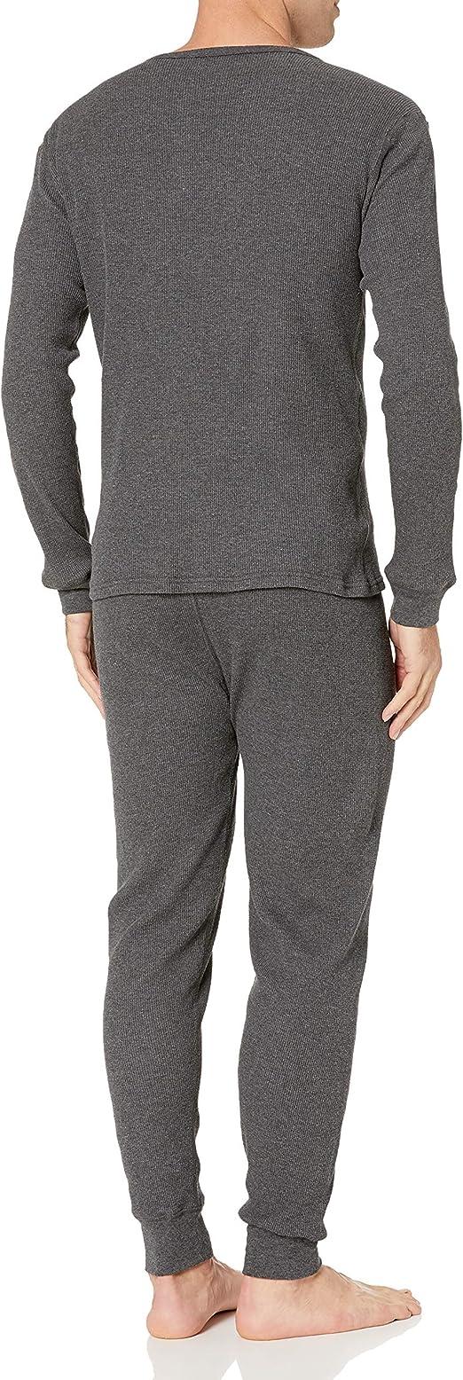 Essentials Thermal Long Underwear Set Hombre