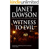 Witness To Evil (The Jeri Howard Series Book 7)