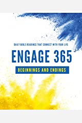 Engage 365: Beginnings and Endings Paperback