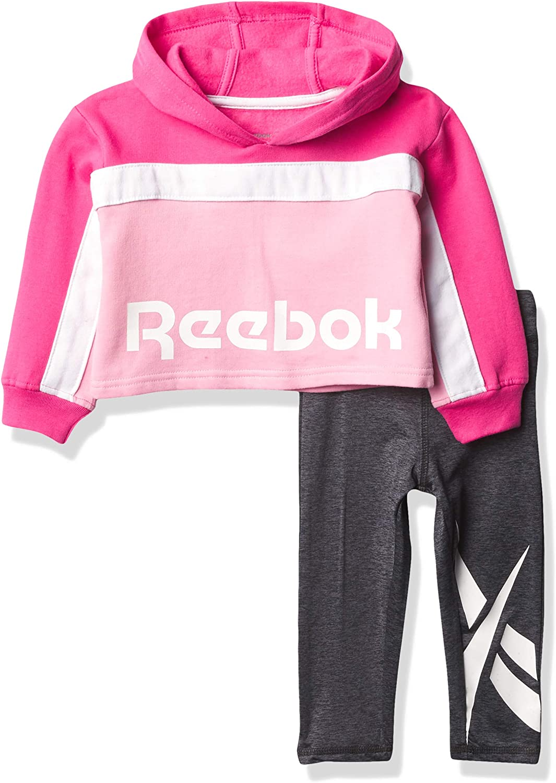 Set Reebok Girls 2 Pcs