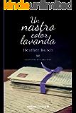 Un nastro color lavanda
