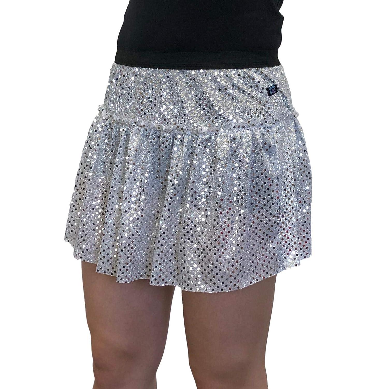 Running Tutu Running Costume ROCK Womans Sparkle Running Skirts City Skirts Dance Sparkle Skirt