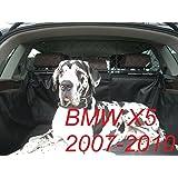 Filet Grille de séparation coffre Ergotech RDA100-S8, pour chiens et bagage. Sûr, confortable pour votre chien, garantie!