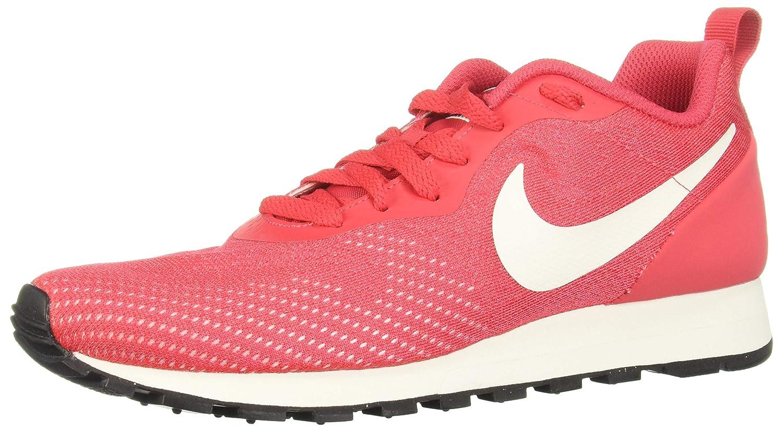 Nike 881186 800 Zapatillas naranja de Piel para mujer naranja Zapatillas Arancione 38bea7