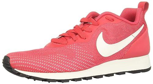 Nike Mid Runner 2 Eng Mesh 916797-600 Zapatillas para Mujer  Nike ... b038d62240d99