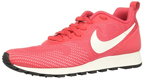 NIKE Womens MD Runner 2 ENG Mesh Running Shoes Sneakers ...