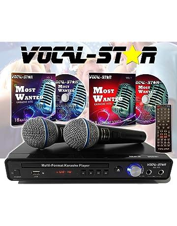 Amazon co uk | Karaoke Equipment