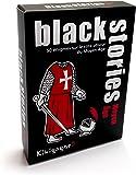 Kikigagne - Kikibs07f - Jeu De Réflexion - Black Stories - Moyen Âge