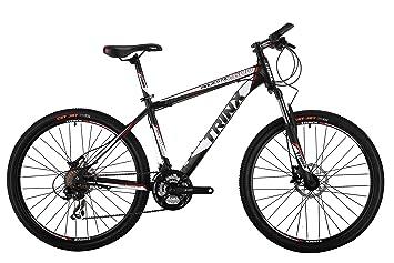 Trinx M600 Mountain Bike 26 17 24 Speed Black