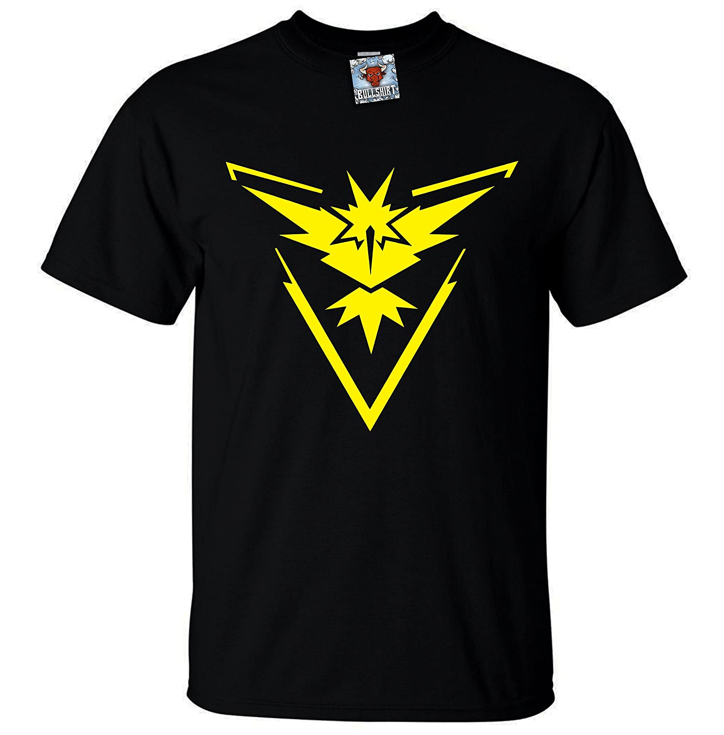 Bullshirt Men's Team Instinct T-Shirt