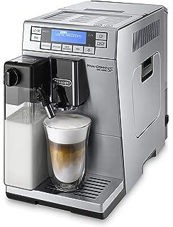 DeLonghi PrimaDonna XS Deluxe ETAM 36.365.MB - Cafetera Superautomática (15 bar