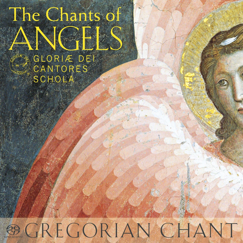 CHANTS OF ANGELS