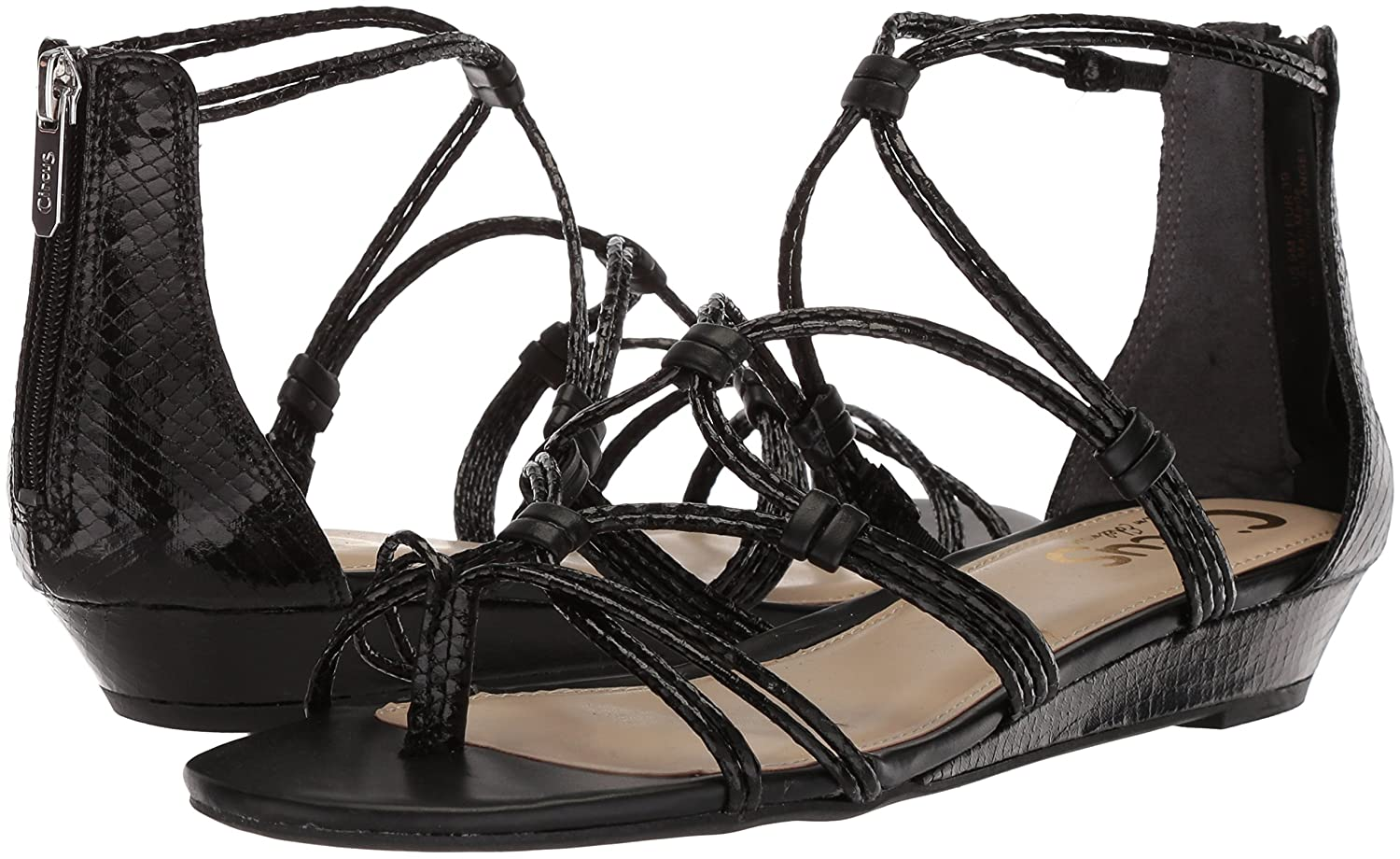 Circus by Sam Edelman Womens Angel Wedge Sandal