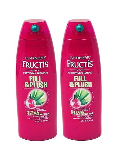 Garnier Fructis Full & peluche Champú Repara el pico
