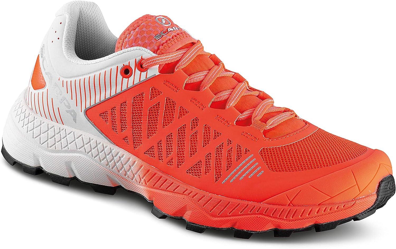 Scarpa-Groesse:40, Scarpa-Farbe:bright red/white: Amazon.es: Zapatos y complementos