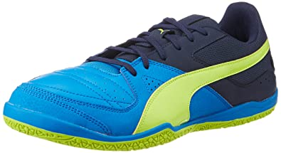 Puma Men s Gavetto Sala Indoor Multisport Court Shoes  Buy Online at ... df9bb79a8