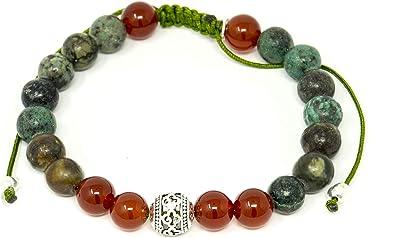 Tassel Bracelets RaMaDaSa Mala bracelets for Healing Agate Amethyst Bracelet sold individually or bracelet set