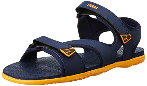f8e1d2ee54fc Men s Elego 2 Idp Peacoat and Zinnia Athletic and Outdoor Sandals - 6  UK India