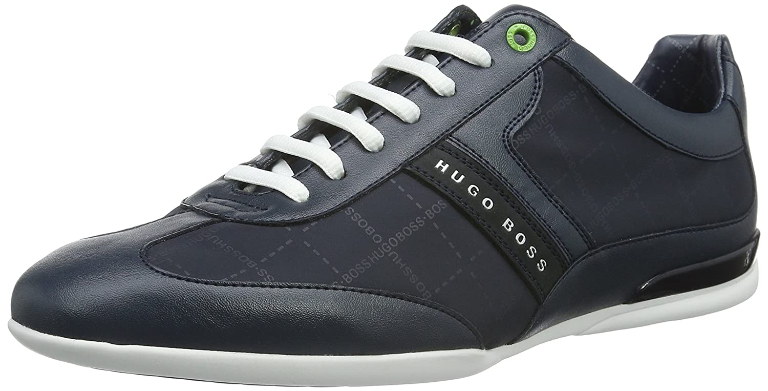 Mens Space Select 10180778 01 Low-Top Sneakers HUGO BOSS Ioae3UKxj