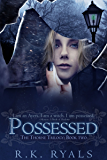 Possessed (The Thorne Trilogy Book 2)