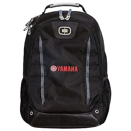 a5131a5c76 Amazon.com  Yamaha Corporate Logo Backpack By OGIO  Automotive