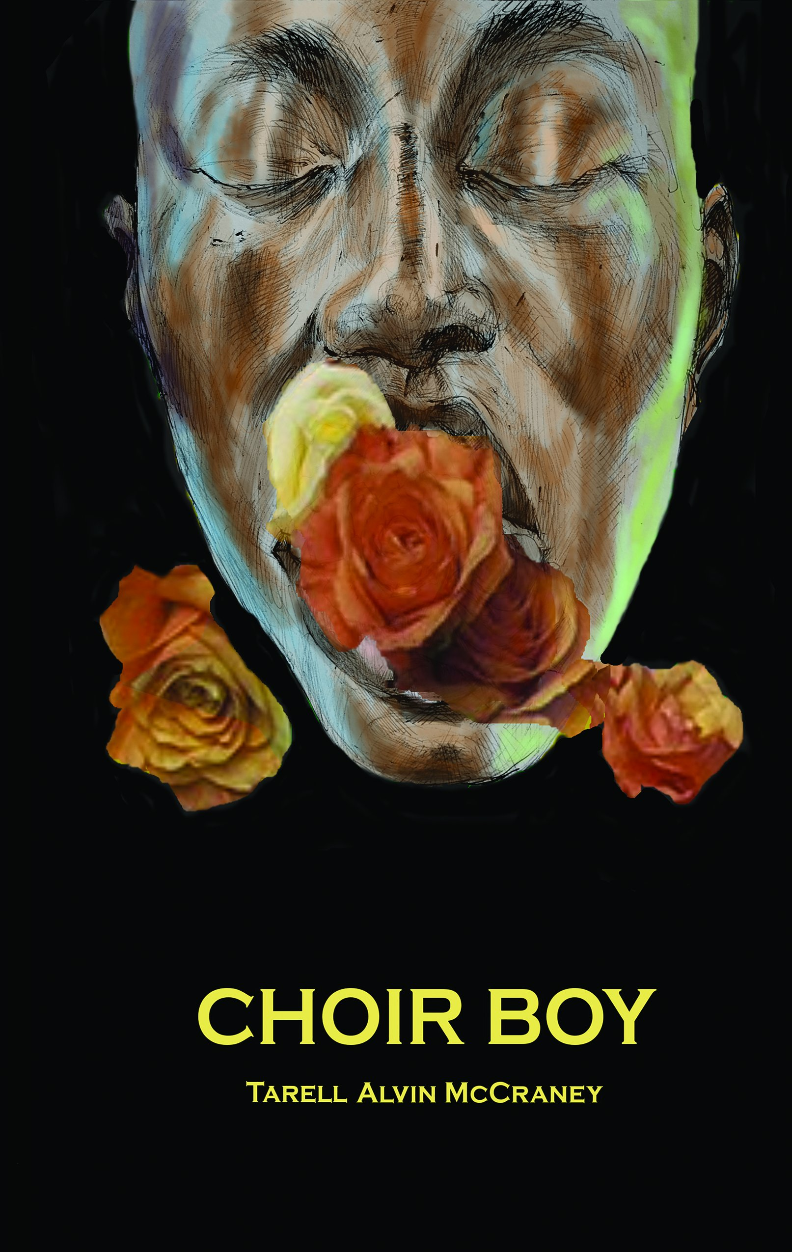 Read Online Choir Boy ebook