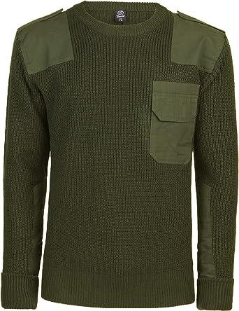 Brandit BW Pullover
