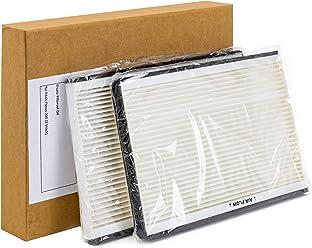 Filtro de repuesto Filtro Set Filtro de aire G4/para Helios KWL EC 200//300/Eco | filtro 2/unidades