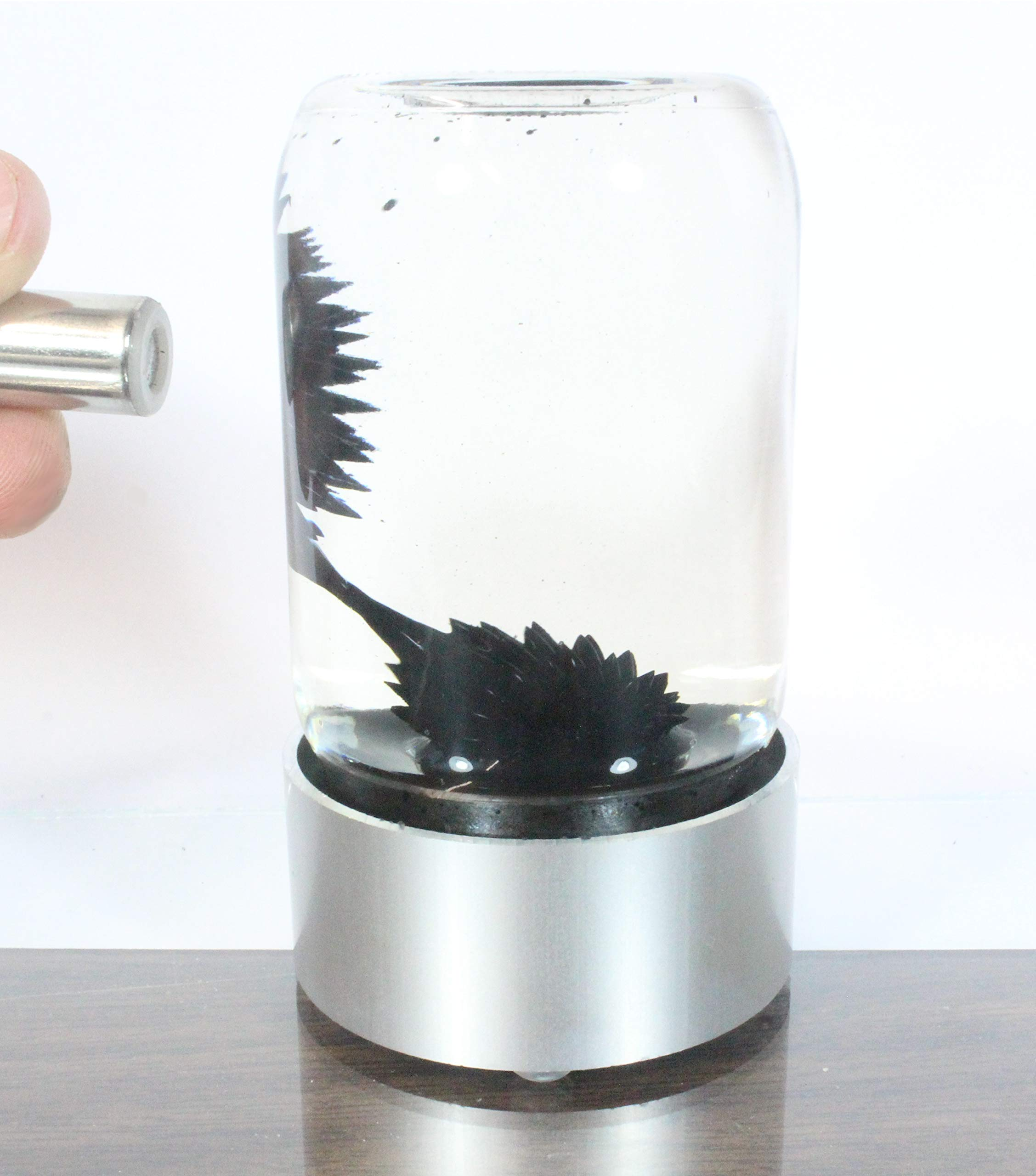 MTR Designs Spike Ferrofluid Display (Black) by MTR Designs (Image #4)