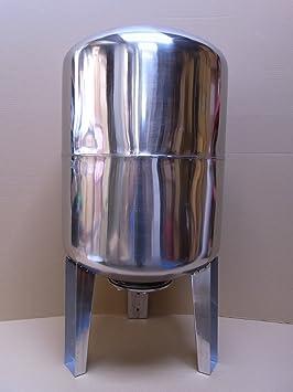 100 L Caldera Impresión Depósito Membrana Caldera Casa Agua ...