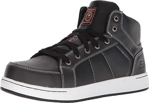skechers toe shoes