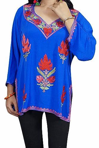 Mogul Interior - Camisas - Túnica - para mujer