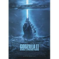 Godzilla: King Of Monsters (Steelbook)