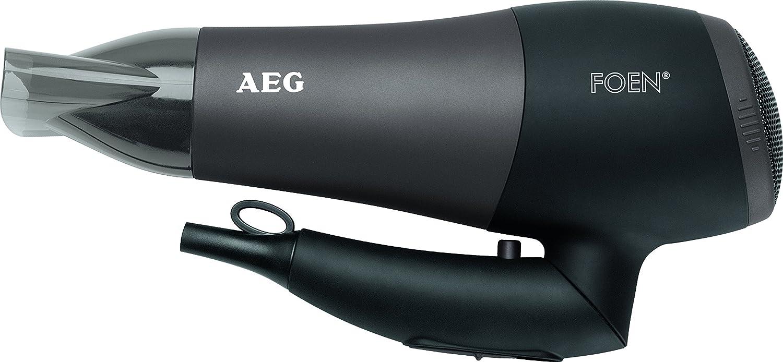 AEG HTD 5649 Sèche Cheveux 2200 W Fonction Ionic 2