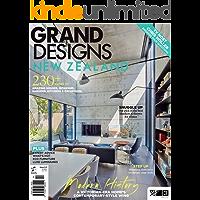 GRAND DESIGNS: AMAZING HOUSES, INTERIORS, GARDENS, KITCHENS & BATHROOMS (English Edition)
