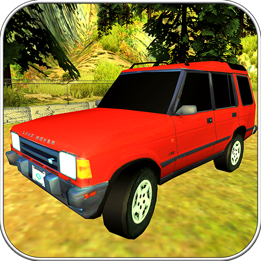 Crazy OffRoad 4x4 Dirt Jeep wrangler Rally Racing Simulator 2017 3D Free