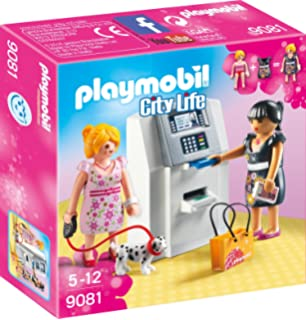 Citylife Playmobil 9079 Babyausstatter Playmobil