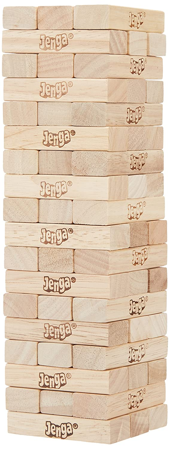 jenga tournament rules