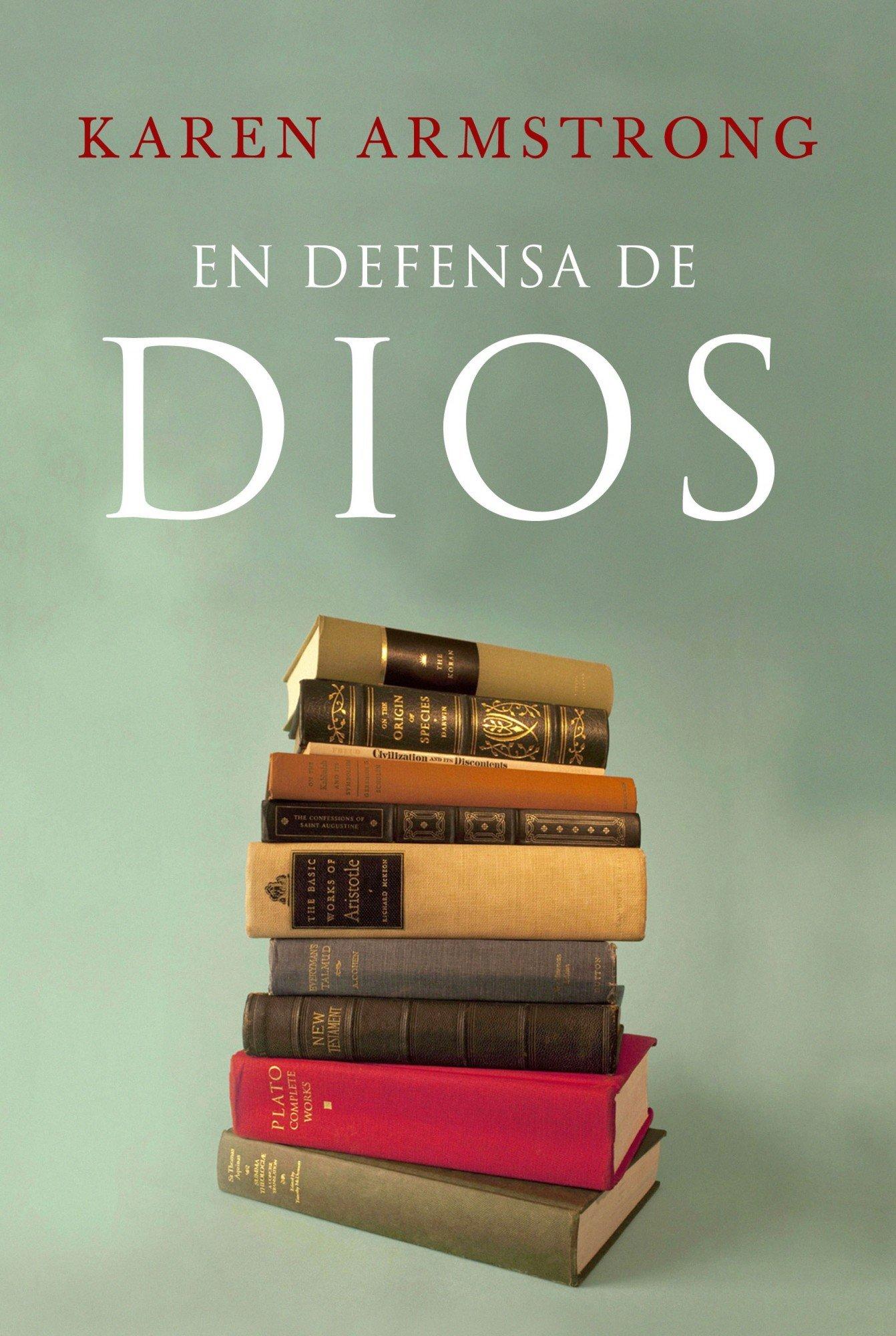 En defensa de Dios: El sentido de la religión Orígenes: Amazon.es ...