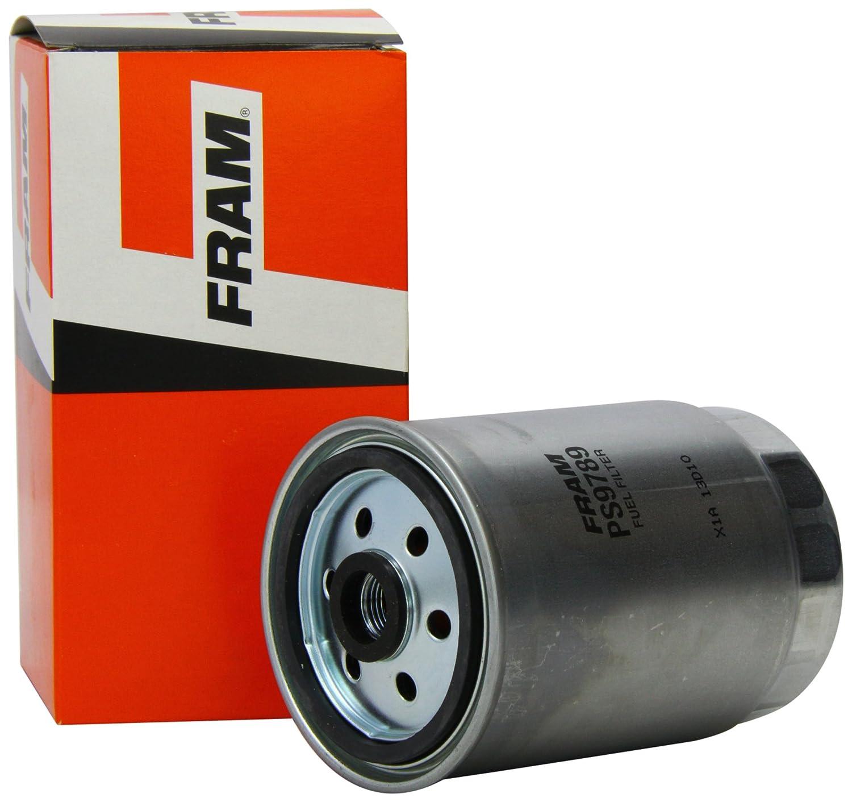 Fram Ps9789 Fuel Filter Car Motorbike Filters