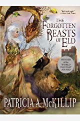 The Forgotten Beasts of Eld Kindle Edition