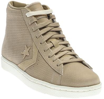 Converse PRO Leather 76 MID Vintage Khaki 155648C (5) 0fb689bcf05f