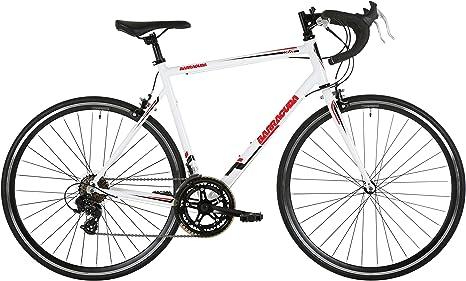 Barracuda Corvus – Bicicleta 700 C 14 Velocidad de aleación para ...